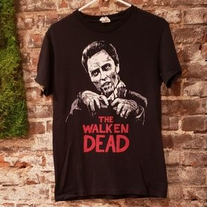 Walking Dead Satire TShirt